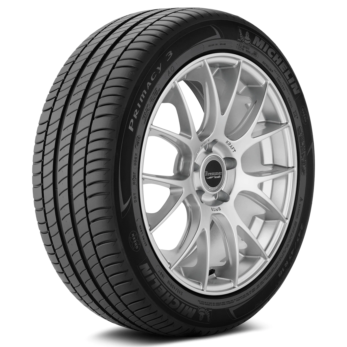 PNEU 215/55-17 94V PRIMACY 3 MICHELIN