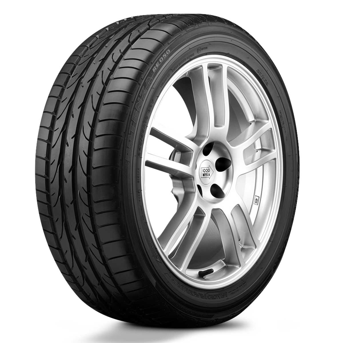 PNEU 225/50R17 94W POTENZA RE050 RUN FLAT BRIDGEST
