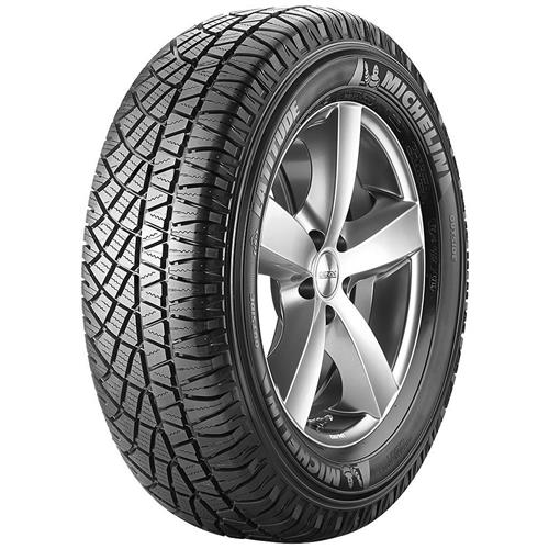 Produto PNEU 215/60-17 100H LATITUDE CROSS MICHELIN