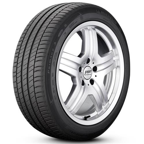 Produto PNEU 225/45-18 91W PRIMACY 3 RUN FLAT MICHELIN