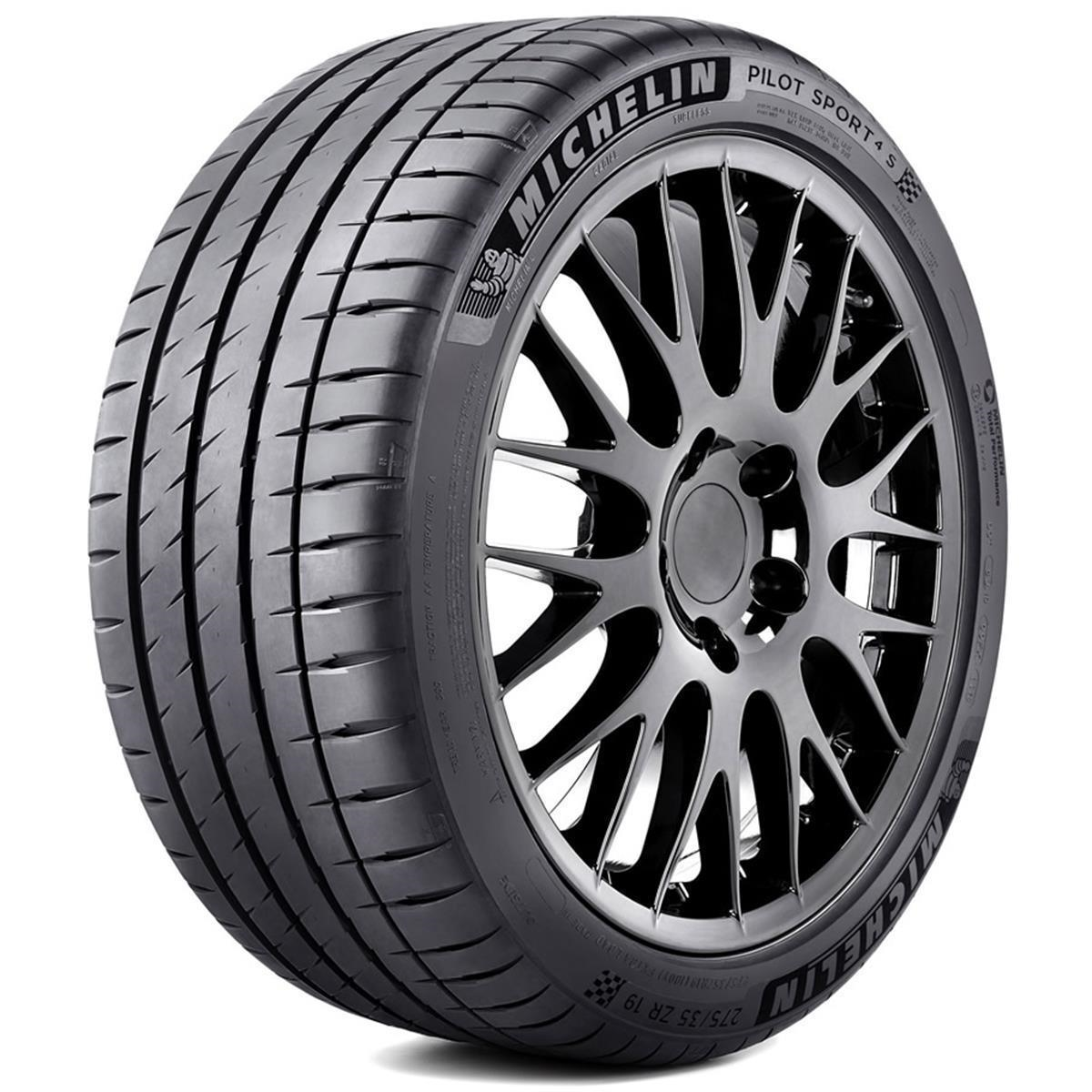 PNEU 265/35-20 99Y PILOT SUPER SPORT MICHELIN