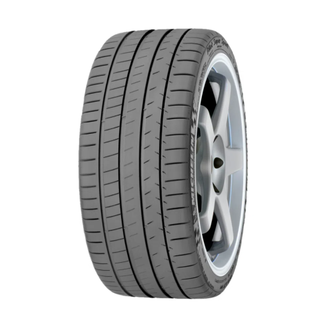 PNEU 275/40-18 99Y PILOT SPORT RUN FLAT MICHELIN