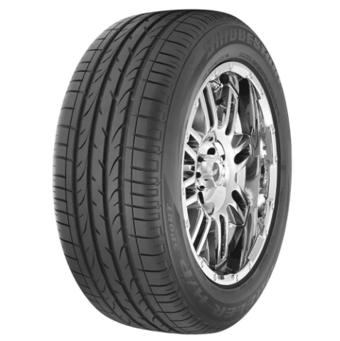 PNEU 225/65-17 102T DUELER HP SPORT AS BRIDGESTONE